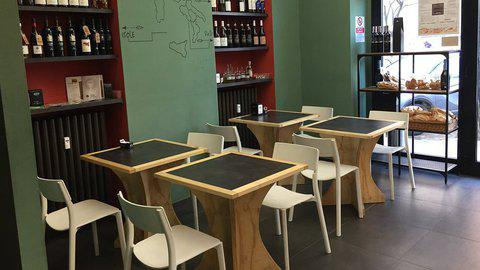 L'impasto - Pasta, pane e cucina, Milan