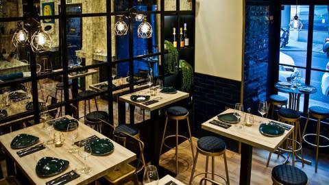 Casa Tua Gourmet, Madrid