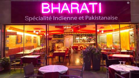 Bharati, Marseille