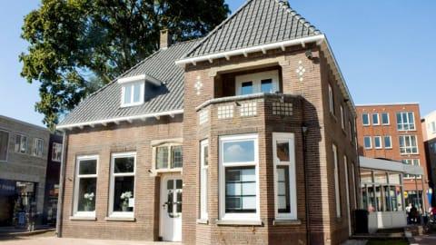Grand cafe Rosmaelen, Rosmalen
