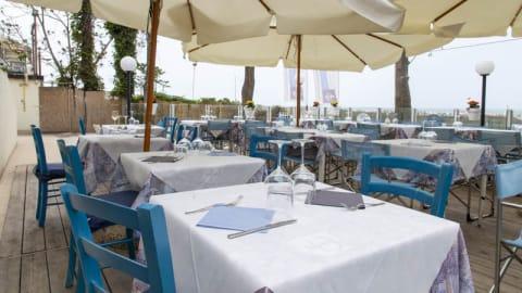 Marina Beach Restaurant, Rimini