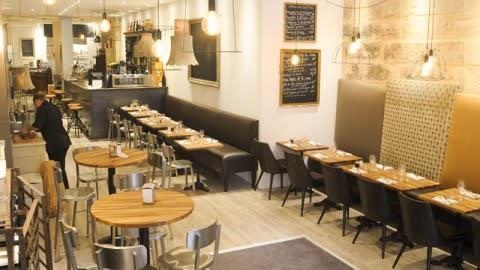 Chez Mémé.com, Bordeaux