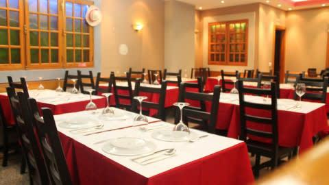 Mr Asia Restaurante, Lisbon