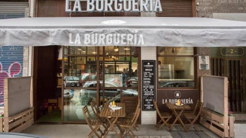 La Burguería - Coruña, A Coruña