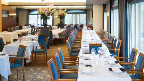 Restaurant Het Element, Garderen