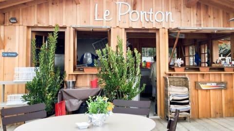 Le Ponton Village à l'Herbe, Lège-Cap-Ferret