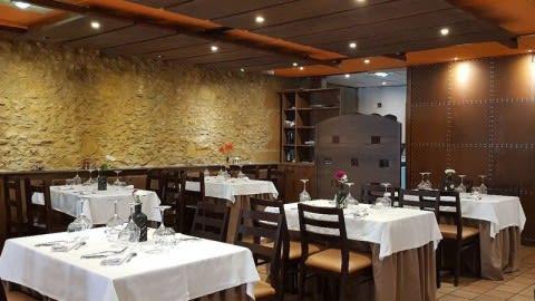 La Gran Vetusta Restaurant, Oviedo