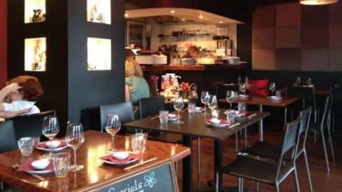 Restaurant Toshiya, Cremorne