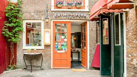Eatmosfera, Amsterdam