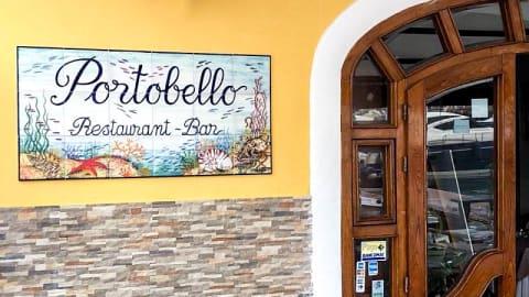 Portobello, Ischia