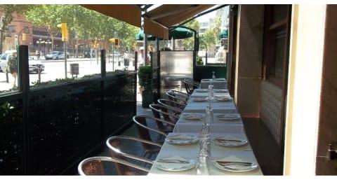Ciudadela Parc - Hotel Ciudadela Parc, Barcelona