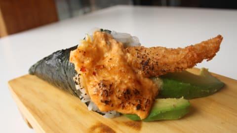 Mr. Sushi (La Molina), Lima
