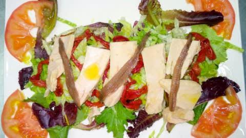 Restaurante Jukoti, Castro Urdiales