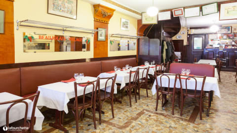 Le Café du Jura, Lyon