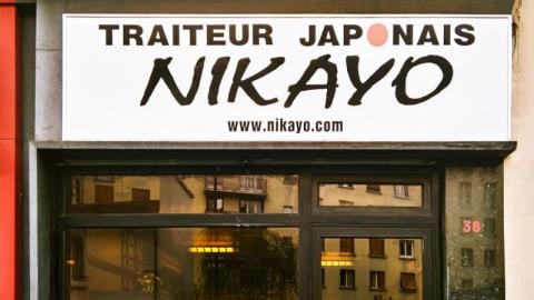 Nikayo, Paris