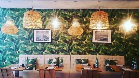 Trinibra Sushi Bar, Deventer