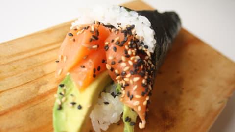 Mr. Sushi (Benavides), Lima