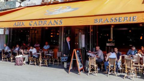 Aux Cadrans, Paris