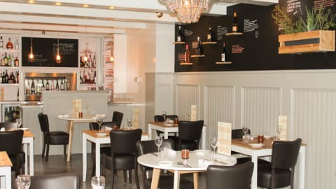 Restaurant 't Eethuysje, Castricum