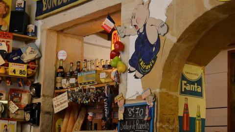 La Limonade de Marinette, Lyon