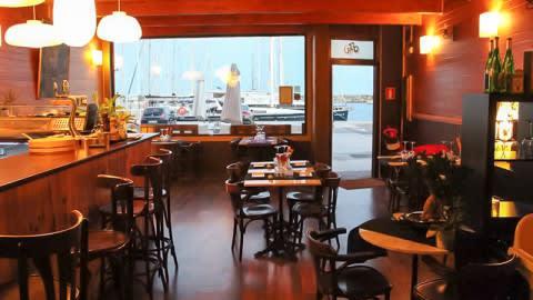 Offu Sushi Bar, Premià de Mar, Barcelona