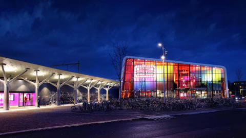 Metropool Muziekcafe Hengelo, Hengelo