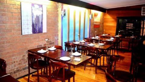 Talking Tables Indian Restaurant, Penrith