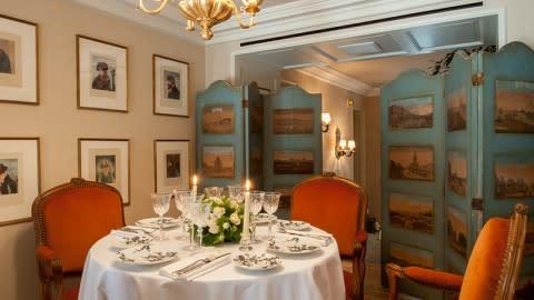 Restaurant du Palais Royal, Paris