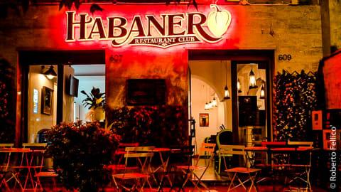 Habanero, Rome