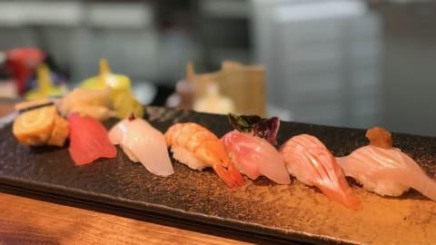 Akira Sushi - Chatswood, Chatswood