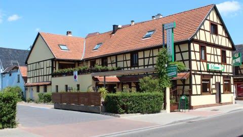 Restaurant du Chasseur, Illkirch-Graffenstaden