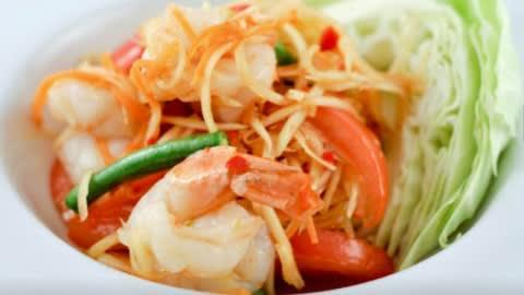 Lao Der Lao & Thai Cuisine, Parramatta