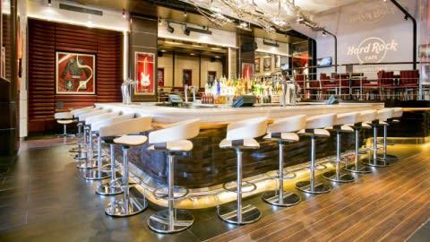 Hard Rock Café - Barcelona, Barcelona