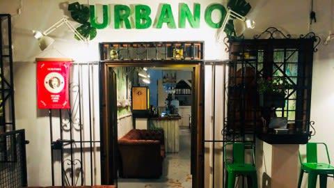 El Pardo Urbano, Madrid