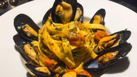 Janas Restaurant di Gavino e Giovanna Piu, Alghero
