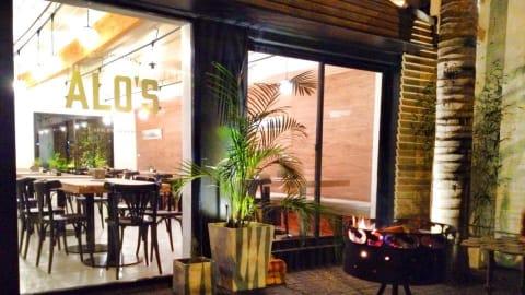 Alo's, San Isidro (Buenos Aires)