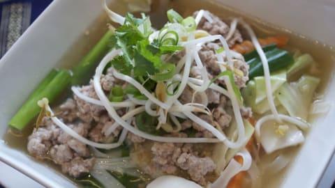 Thai Chinpala Kitchen, Ashgrove