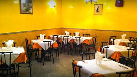 Bar la Plaza, Leganés