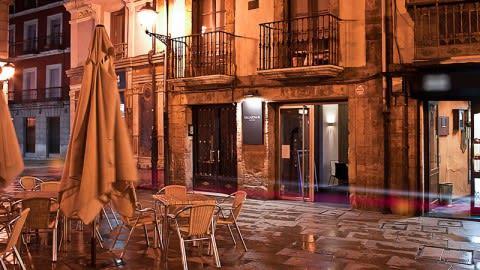 Salazogue Bistronomie, Oviedo