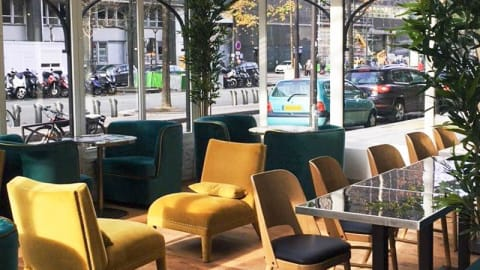 Jazz Café Montparnasse, Paris