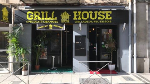 Grill House, Nice