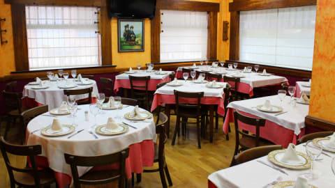 Los 10 Mejores Restaurantes Bar De Colmenar Viejo Thefork