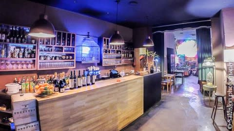 Gayola Steakhouse & Bar, Lisbon