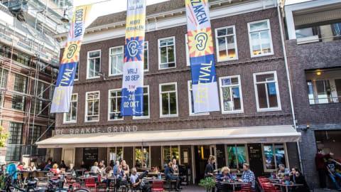 De Brakke Grond, Amsterdam