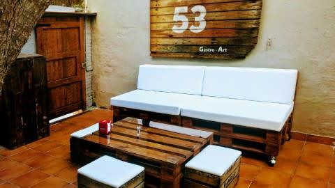 Steakhouse 53, El Prat De Llobregat