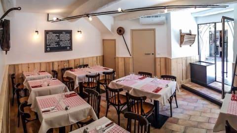 Le Bouche à Oreille, Aix-en-Provence