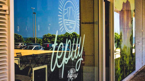 Tepuy Restaurante Bar, Leça da Palmeira