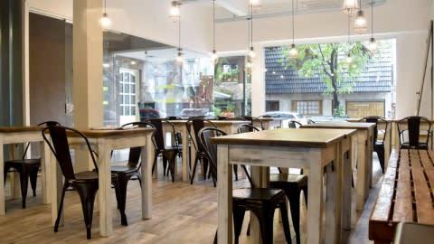 Bar Cerini, Autonomous City of Buenos Aires