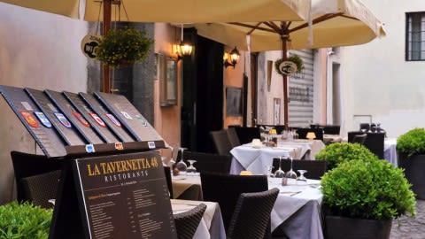 La Tavernetta 48, Rome