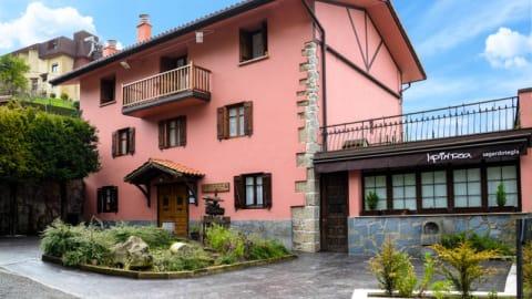 Ipintza Sagardotegia, Astigarraga